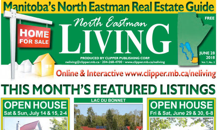 {North Eastman Living}